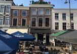 Hôtel Haarlem - Amadeus Hotel-1