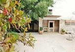 Location vacances Kanfanar - Holiday Home in Burici with Pool (4279)-2
