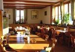 Location vacances Schluchsee - Berggasthof Rössle-3