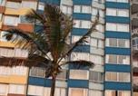 Location vacances Durban - Silver Sands 3 Self Catering and Timeshare Lifestyle Resort-1