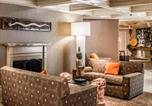 Hôtel Wilkes-Barre - The Woodlands Inn, an Ascend Hotel Collection Member-3