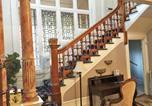 Hôtel Salt Lake City - Ellerbeck Mansion Bed & Breakfast-4
