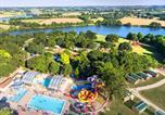 Camping Festival Hellfest - Capfun - Domaine du Lac de Ribou-1