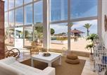 Hôtel Huelva - Sentido Garden Playanatural - Adults Only-3