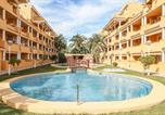 Location vacances Pego - Amazing apartment in Dénia w/ Outdoor swimming pool, Wifi and 3 Bedrooms-1