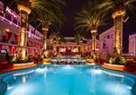 Hôtel Las Vegas - The Cromwell Hotel & Casino-4