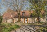 Location vacances Montaut - La ferme de Bousserand-2