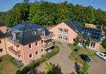 Villages vacances Sagard - Das Hudewald Hotel & Resort-1