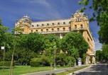 Hôtel Pula - Hotel Riviera-2