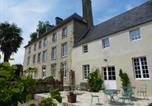 Hôtel Tourlaville - Manoir De Savigny-1