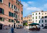 Hôtel Venise - Sogno di Giulietta e Romeo-3