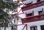 Hôtel Crans-Montana - Hotel Aida-Castel-3