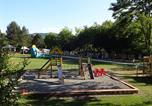 Camping avec Piscine Ariège - Camping Audinac Les Bains -3