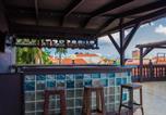 Hôtel Antilles néerlandaises - Curacao Suites Hotel-2