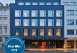 Hôtel Norvège - Zander K Hotel-2