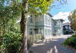 Location vacances Sopot - Kierunek Sopot Apartament Weranda ul Haffnera-1