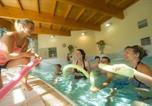 Villages vacances Thonon-les-Bains - Le Bief Rouge-3