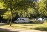 Camping Désaignes - Camping municipal le Pré Coulet-3