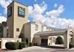 Hôtel Raleigh - Quality Inn & Suites Raleigh North Raleigh-1