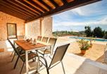 Location vacances Artà - Villa Can Benet-3