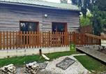 Location vacances Mios - House Au pas du loup-1