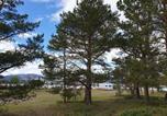 Camping avec WIFI Norvège - Solvang camping og leirsted-3