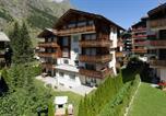 Location vacances Zermatt - Casa Della Luce Apartments-1