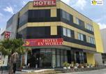 Hôtel Sepang - Ev World Hotel Kota Warisan @Klia (Boutique Hotel)-1