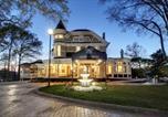 Hôtel Oxford - Hotel Finial; Bw Premier Collection-2