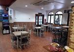 Hôtel Castille-La-Manche - Hotel Pedro Muñoz, Bar y Cafeteria-3