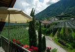 Location vacances  Province autonome de Bolzano - Haus Sonnegg-1