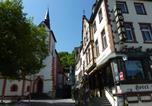 Hôtel Oberwesel - Hotel am Markt-3