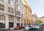 Location vacances Prague - Old Town Center Apartment-2
