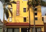 Location vacances San José - Hotel The Palm House Inn-2