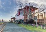 Location vacances Rockaway Beach - Saltair Creek Cottage-2