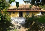 Location vacances Rotonda - Agriturismo Donna Bianca-1