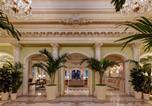 Hôtel Monaco - Hôtel Hermitage Monte-Carlo-4