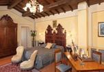 Location vacances Ortignano Raggiolo - Villa Liz Tuscany, private pool, hot tub, property fenced, pets allowed-4