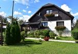 Location vacances Plitvička Jezera - Rada Guest House-1