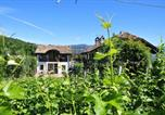 Location vacances  Mendola - Weidlhof B&B-1