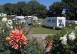 Camping avec Piscine couverte / chauffée Saint-Gildas-de-Rhuys - Camping de l'Allée-4
