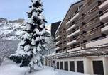 Location vacances Albinen - Apartment Ringstrasse (Utoring).31-3