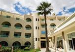 Hôtel حمام سوسة - Palmyra Beach All Inclusive - Families & Couples only-3