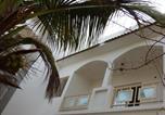 Hôtel Sénégal - Djily Mbaye-2