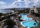 Hôtel Tías - Hotel Beatriz Playa & Spa-3