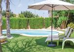 Location vacances Macastre - Five-Bedroom Holiday Home in Riba-Roja de Turia-1