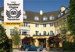 Hôtel Killarney - The Killarney Park-1