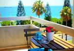 Location vacances Limassol - Seventh Sea-2