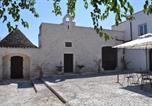 Location vacances Castellana Grotte - Masseria Costanza-2