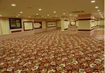Hôtel Makkah (Mecca) - Rowaa Golden Hotel-3